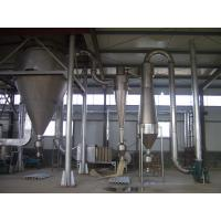 Buy cheap Explosionproof small lab scale spray dryer , milk spray dryer plant industrial drying machine 4600 × 22500mm from wholesalers