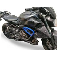 Buy cheap Luxury custom carbon fiber motorcycle, carbon motorcyle parts from wholesalers