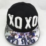 Buy cheap Flat Bill Snapback Hat Summmer Sunscreen Baseball Cap With Logo from wholesalers