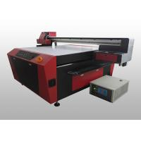 Buy cheap High Resolution Wood UV Printing Equipment With Epson DX5 Print Head from wholesalers