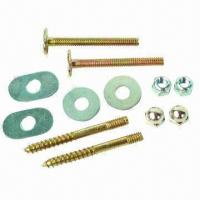 Buy cheap Toilet Flange Bolt and Screw Set  from wholesalers