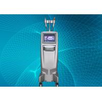 Buy cheap Stationary RF Skin Tightening Machine / RF Beauty Equipment With Micro - Needle Head from wholesalers