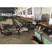 Buy cheap Cold Drawn Carbon Steel Welded Tube / Custom Metal Galvanized Pipe Welding from wholesalers