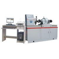 Buy cheap 1000 N.m Metal Torsion Testing Machine Anti Torsion Test Single Phase 0.75 Kw from wholesalers