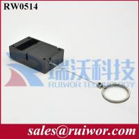 Buy cheap RW0514 Security Tether | Retail Display Security Tether,anti theft display pull box,Display pull box from wholesalers