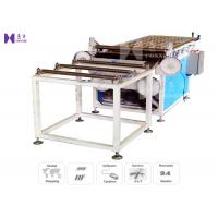 Buy cheap 2.5KW Automatic Cylinder Forming Machine for Blister Lids Cutting 710×1220 MM from wholesalers