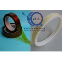 Buy cheap Polyimide Tape, kapton tape, Heat-Resistant Tape, High Temperature Insulation Tape from wholesalers