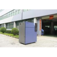 Buy cheap Welding electrode LCD screen Vertical Hot Air Circulating Vacuum Drying Oven from wholesalers