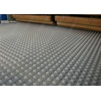 Buy cheap Dimpled Drainage Board Production Machine Line With Waterproof Non Woven Geotextile from wholesalers