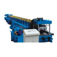 Buy cheap Roofing Panel C Channel Roll Forming Machine , C Purlin Forming Machine  from wholesalers