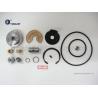 Buy cheap CT9 17201 Toyota Turbo Rebuild Kit , Universal Turbo Kits TS16949 from wholesalers