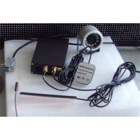 Buy cheap GPS Pubilc Bus Dispatching Terminal from wholesalers