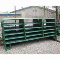 Buy cheap Cattle Corral Panel, 1.6 to 1.8m height from wholesalers