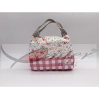Buy cheap Lovely Travel Insulated Freezer Bags For Outdoor Activity / Travel / Picnic from wholesalers