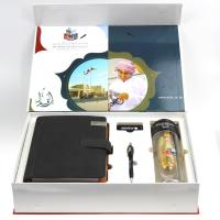 Buy cheap High Quality Luxury Gift Set with Box for VIP Client,travel gift set from wholesalers