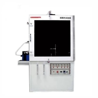 Buy cheap Smoke Toxicity Insulation Resistance NES713 Cable Testing machine from wholesalers