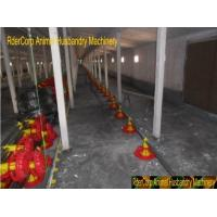 Buy cheap Poultry Pan Automatic Auger Feeding System from wholesalers