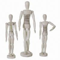 Buy cheap Human Mannequin from Conda, with Flexible Hips  from wholesalers