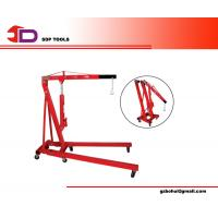 Buy cheap Heavy-Duty Steel Engine Cranes Auto Body Repair Tools for Furniture, Toys from wholesalers