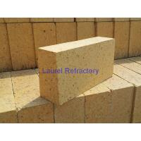Buy cheap High Density High Alumina Brick , Insulating Fire Bricks ISO9001 from wholesalers