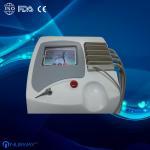 Buy cheap lipo laser body slimming machine Strawberry Laser body shaper slimming machine from wholesalers