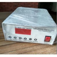 Buy cheap Good Construction Piezoelectric Ultrasonic Generator Low Power / Low Frequency product