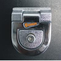 Buy cheap Bed liner Metal chrome hooks from wholesalers