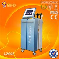 Buy cheap laser beauty equipment LS650 laser fat burning machine from wholesalers