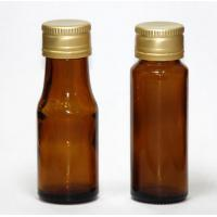 Buy cheap 30ml Amber Glass Syrup Bottle for Wholesale Glass Bottle For Syrup product