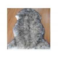 Buy cheap Soft Warm Cozy Australian Sheepskin Rug Handmade For Children Room Fun Time from wholesalers