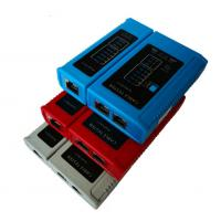 Buy cheap Customized Network Punch Down Tool  , Telephone Network Cable Tester from wholesalers