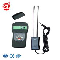 Buy cheap Self - Calibration Grain / Rice Moisture Meter with LCD Digital Display from wholesalers