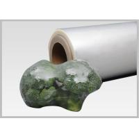 Buy cheap Food Package Heat Shrink Wrap Film , High Clarity Polyolefin Shrink Film Roll from wholesalers