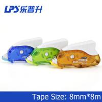 Buy cheap EN71 PART3 Portable Double Sided Glue Tape , Permanent Glue Tape from wholesalers