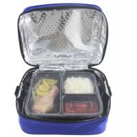 Auto Electric Portable Heated Lunch Box Suitable For Cardboard / Aluminum Foil
