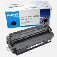 Buy cheap Black Toner Cartridge with Chip and HP C7115A OEM Part, Recycled from wholesalers
