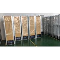 Buy cheap Anti Shoplifting Electronic Anti Theft Device , Rf Anti Theft System Alarm Gate Checkpoint product