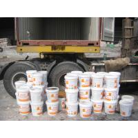 Buy cheap Pre-mixed Interior wall putty 25kg/barrel from wholesalers