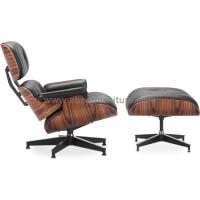 Buy cheap Eames Lounge Chair and Ottoman from wholesalers