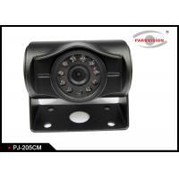 Black Box Truck Rear View Camera System648 × 488 Pixels With 600 TVL TV Line