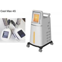 Buy cheap Body Cryotherapy Fat Freeze Cellulite Removal Machine With Four Handles from wholesalers