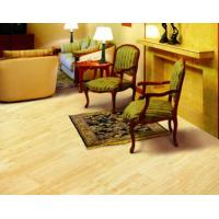 Buy cheap Carbonized or Natural residential radiant heating Bamboo Flooring from wholesalers