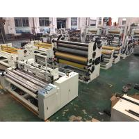 Buy cheap  Toilet Tissue/Kitchen Towel Two used rewinding machine with high speed economical price from wholesalers
