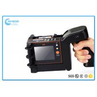 Buy cheap Automatic 3.5 Inch LCD Screen Portable Inkjet Printer For Paper Box from wholesalers