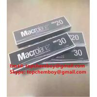 China Legal Acid Macrolane VRF 30 Hydrogel Injections , PMMA Injections Bodybuilding on sale
