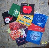 Buy cheap Can be folded soft Natural rubber mousepad printing photos design from wholesalers