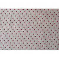 Buy cheap far IR heating fabric tourmaline health care therapy fabric for protective devices from wholesalers