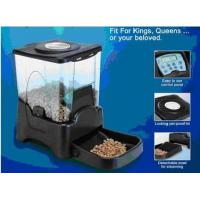 Buy cheap Automatic pet feeder/ pet products/ cats and dogs feeder/ food bowl from wholesalers