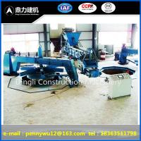 culvert making machine