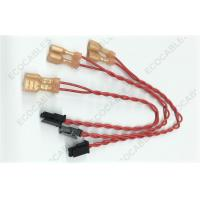 Buy cheap MOLEX Switch Cable Assembly With Quick Disconnect Female Terminal from wholesalers